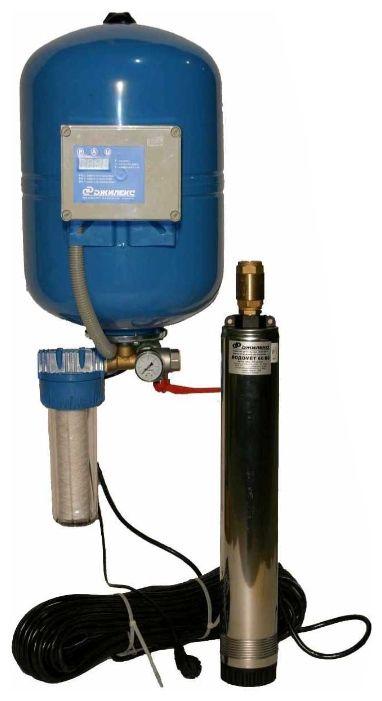 термобелья глубинный насос водомет плюсы и минусы данным